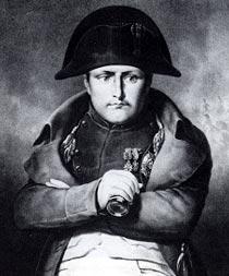 Наполеон i бонапарт литография м